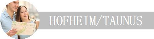 Deine Unternehmen, Dein Urlaub in Hofheim/Taunus Logo